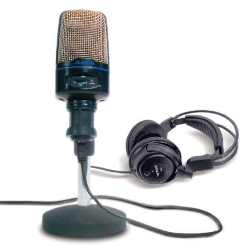 Alesis USB microphone