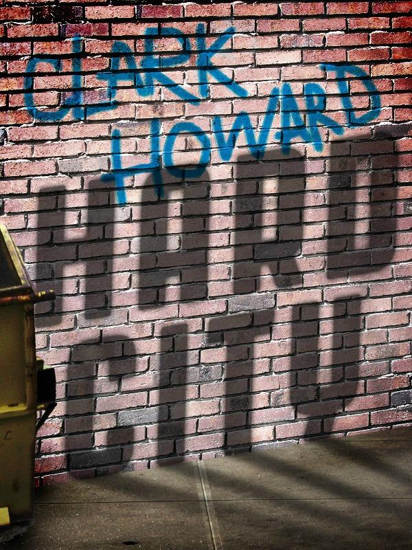 Hard City, coming-of-age novel by Clark Howard