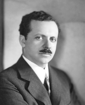 Edward Bernays, father of public relations